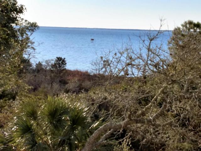 1700 Salter Path Road 204-K, Indian Beach, NC 28512 (MLS #100103048) :: David Cummings Real Estate Team