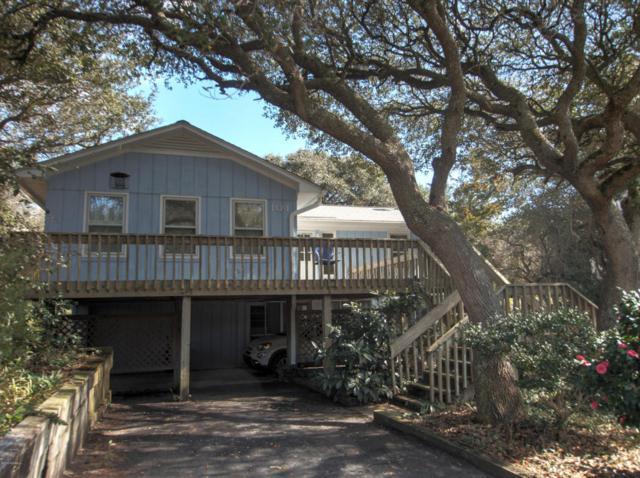 104 Craig Drive, Emerald Isle, NC 28594 (MLS #100103062) :: Harrison Dorn Realty