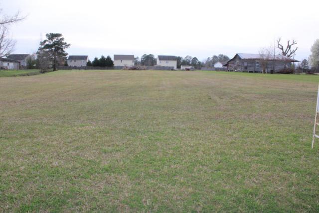 000 Twin Oak Road, Maysville, NC 28555 (MLS #100103097) :: Courtney Carter Homes