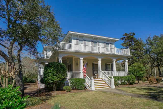 648 Seascape SW, Supply, NC 28462 (MLS #100103116) :: Courtney Carter Homes