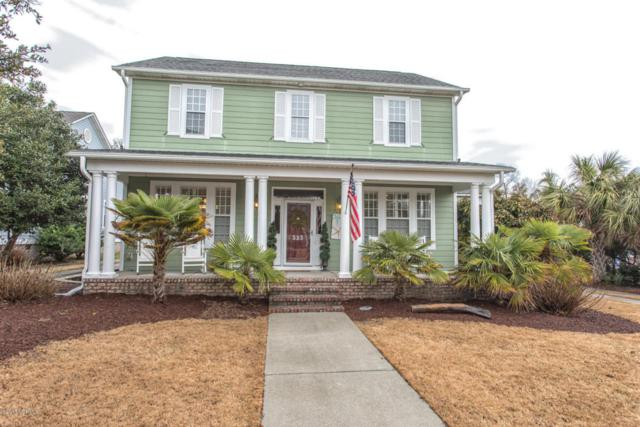 323 Bluffton Court, Wilmington, NC 28411 (MLS #100103121) :: Harrison Dorn Realty