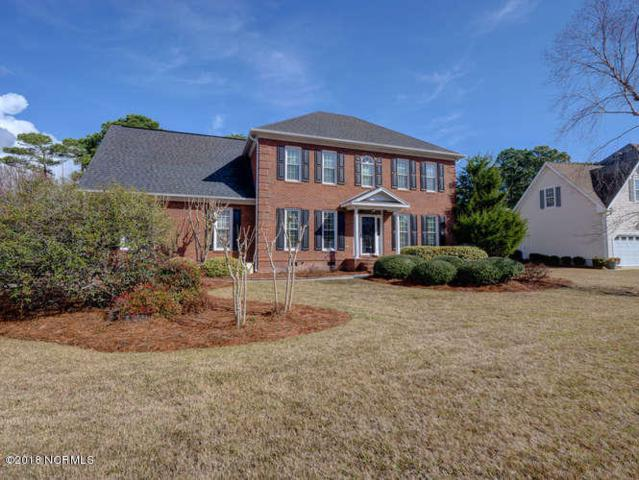 5009 Out Island Drive, Wilmington, NC 28409 (MLS #100103159) :: Terri Alphin Smith & Co.