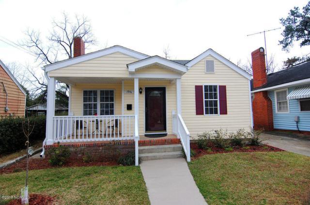 1916 Church Street, Wilmington, NC 28403 (MLS #100103186) :: Harrison Dorn Realty