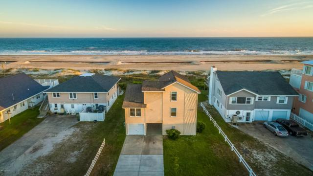 414 Club Colony Drive, Atlantic Beach, NC 28512 (MLS #100103205) :: Courtney Carter Homes
