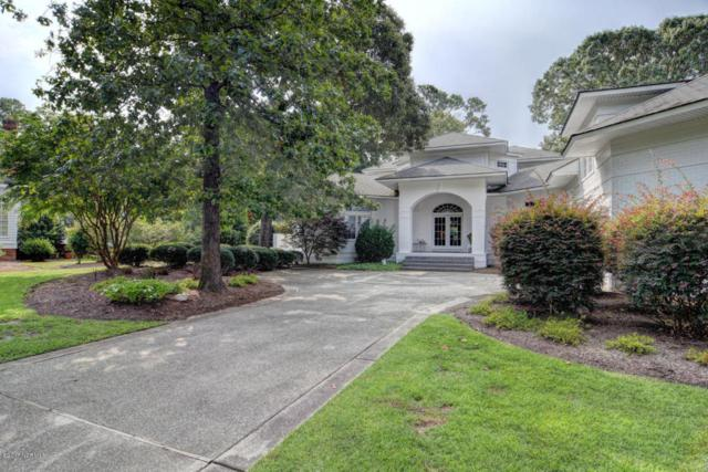 2204 Masons Point Place, Wilmington, NC 28405 (MLS #100103220) :: The Keith Beatty Team