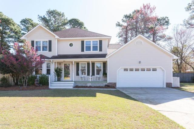 3305 Raynor Court, Wilmington, NC 28409 (MLS #100103243) :: RE/MAX Essential