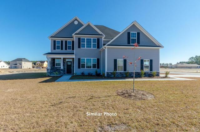 426 Worsley Way, Jacksonville, NC 28546 (MLS #100103247) :: Terri Alphin Smith & Co.