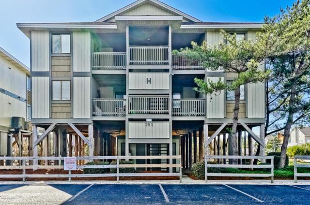 19 Ocean Isle West Boulevard H-1, Ocean Isle Beach, NC 28469 (MLS #100103262) :: Courtney Carter Homes