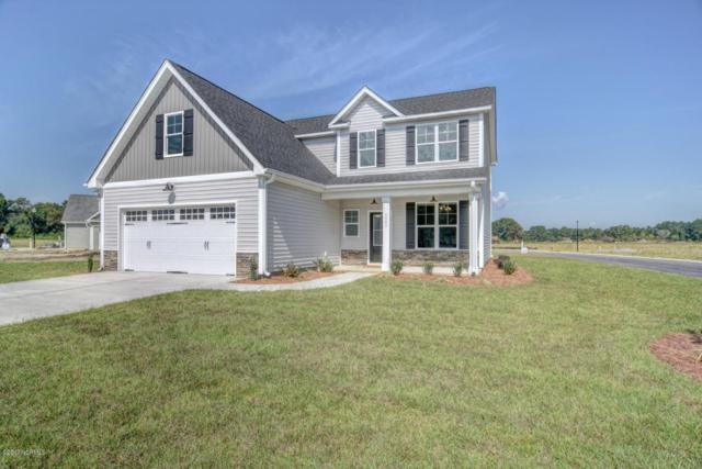 1328 Teddy Road, Castle Hayne, NC 28429 (MLS #100103289) :: The Keith Beatty Team