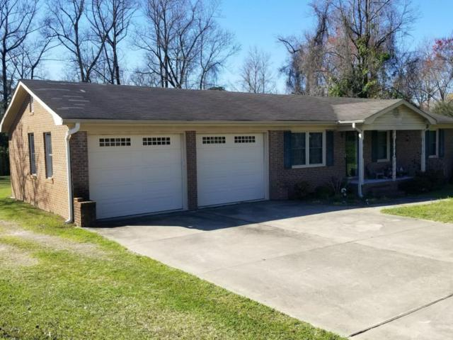 142 Sandlin Road, Beulaville, NC 28518 (MLS #100103299) :: Courtney Carter Homes