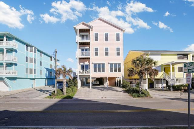 818 Carolina Beach Avenue N #200, Carolina Beach, NC 28428 (MLS #100103314) :: Coldwell Banker Sea Coast Advantage