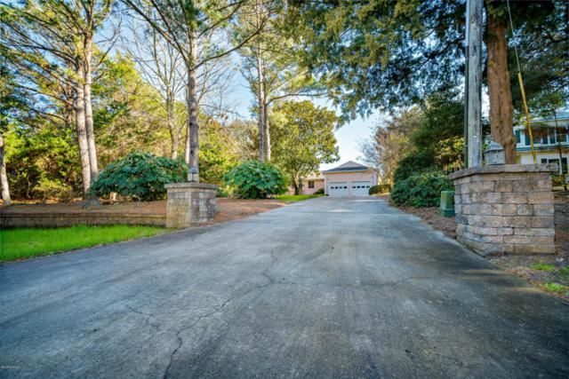 128 Beechwood Drive, Pine Knoll Shores, NC 28512 (MLS #100103339) :: Courtney Carter Homes