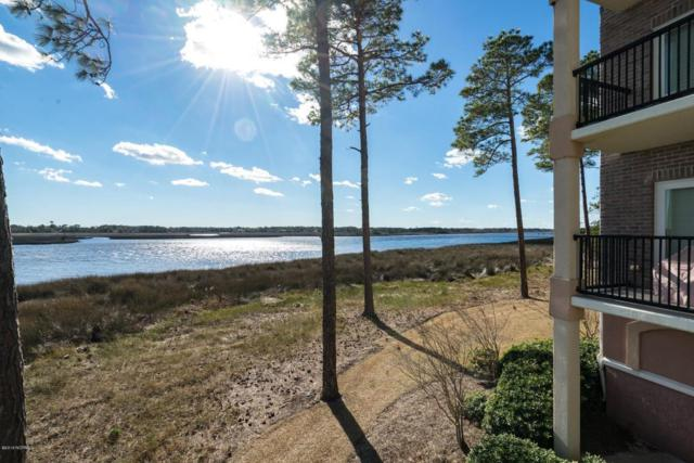 2100 Marsh Grove Lane #2103, Southport, NC 28461 (MLS #100103354) :: Coldwell Banker Sea Coast Advantage