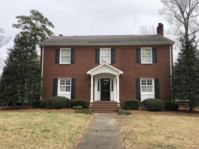 606 Bank Street, Washington, NC 27889 (MLS #100103355) :: Courtney Carter Homes