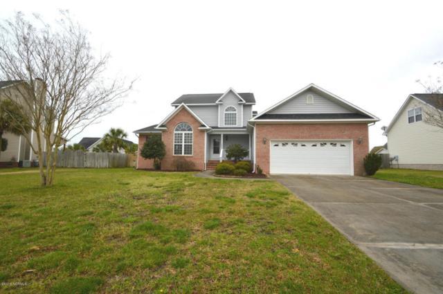 204 Windham Lane, Jacksonville, NC 28540 (MLS #100103376) :: Century 21 Sweyer & Associates