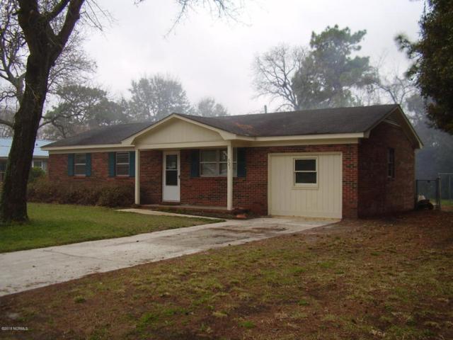 521 Normandy Drive, Wilmington, NC 28412 (MLS #100103428) :: Century 21 Sweyer & Associates