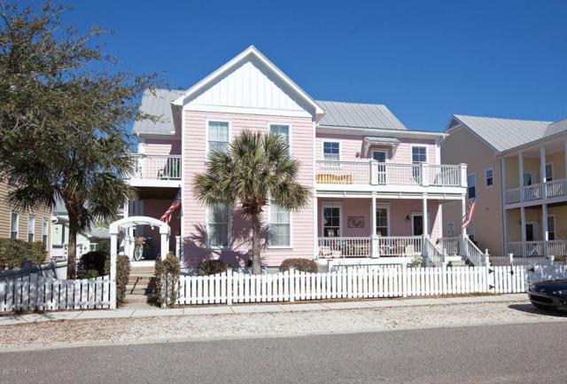 237 Silver Sloop Way, Carolina Beach, NC 28428 (MLS #100103437) :: Courtney Carter Homes