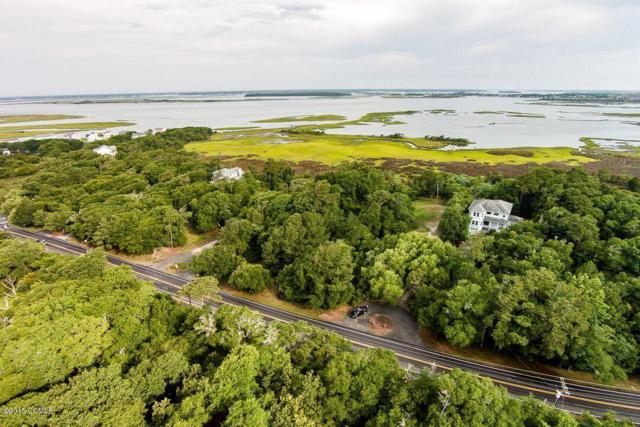 10508 Coast Guard Road, Emerald Isle, NC 28594 (MLS #100103464) :: The Oceanaire Realty