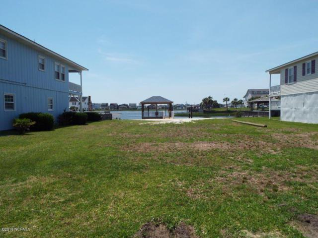 1907 W Sea Aire Canal SW, Supply, NC 28462 (MLS #100103480) :: Harrison Dorn Realty