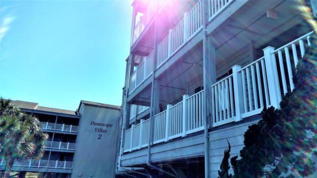 2111 W Fort Macon Road #124, Atlantic Beach, NC 28512 (MLS #100103509) :: Courtney Carter Homes