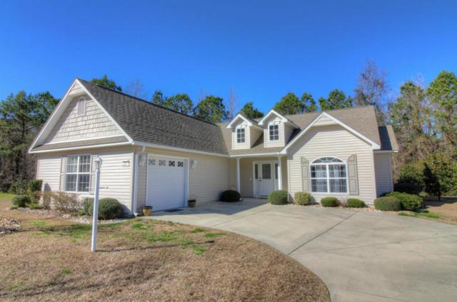 904 Meadowbrook S, Swansboro, NC 28584 (MLS #100103525) :: David Cummings Real Estate Team