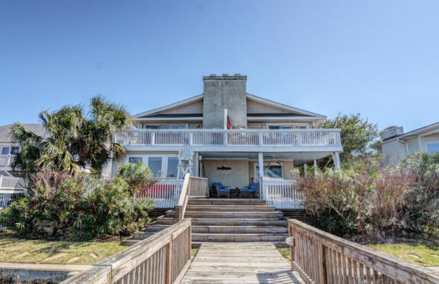 60 Pelican Drive B, Wrightsville Beach, NC 28480 (MLS #100103532) :: The Keith Beatty Team
