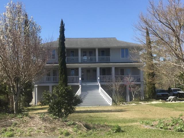 8105 Bald Eagle Lane, Wilmington, NC 28411 (MLS #100103541) :: Century 21 Sweyer & Associates