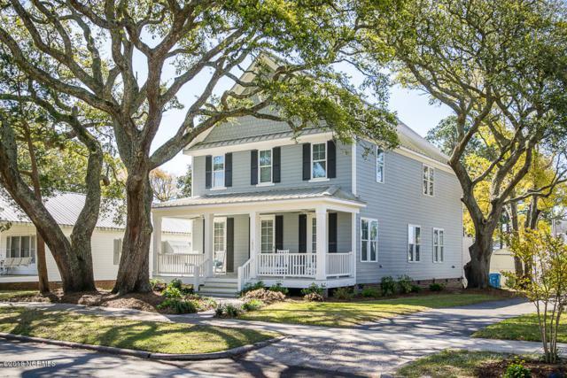 1403 Shepard Street, Morehead City, NC 28557 (MLS #100103602) :: David Cummings Real Estate Team