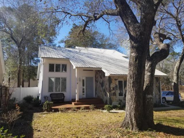 1201 E Oak Island Drive, Oak Island, NC 28465 (MLS #100103631) :: Harrison Dorn Realty