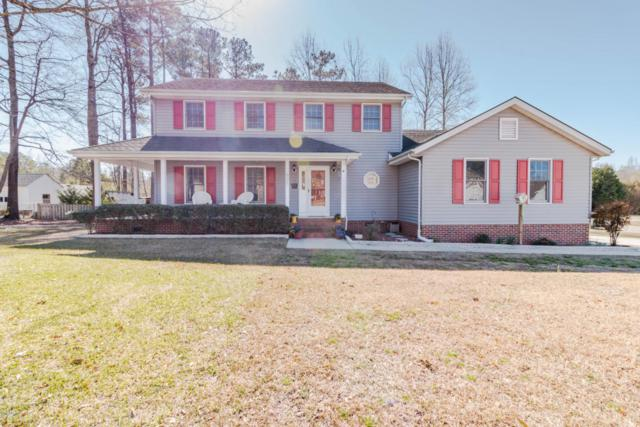 831 Welton Circle, Jacksonville, NC 28546 (MLS #100103703) :: Courtney Carter Homes