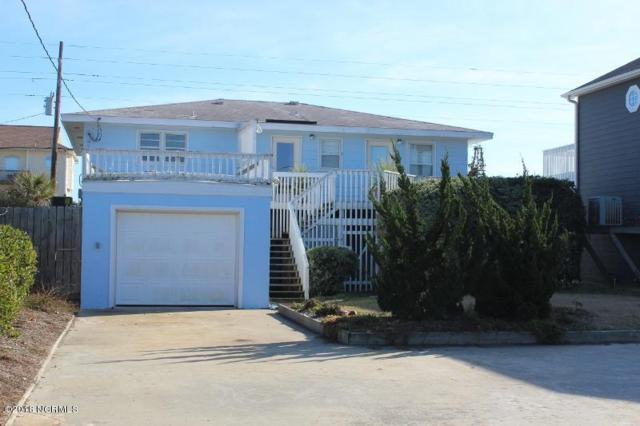 1018 S Anderson Boulevard, Topsail Beach, NC 28445 (MLS #100103711) :: RE/MAX Essential