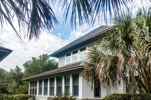 8 Sumners Crescent, Bald Head Island, NC 28461 (MLS #100103721) :: Harrison Dorn Realty