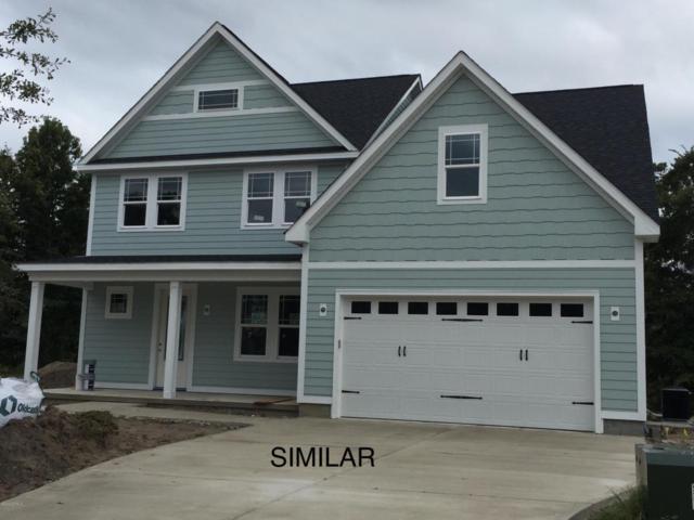 420 Lanyard Drive Lot 210, Newport, NC 28570 (MLS #100103732) :: Harrison Dorn Realty
