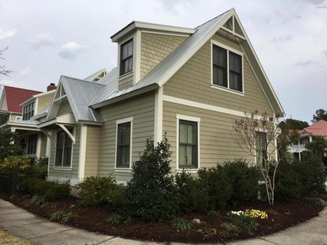 6523 Brevard Drive, Wilmington, NC 28405 (MLS #100103741) :: David Cummings Real Estate Team