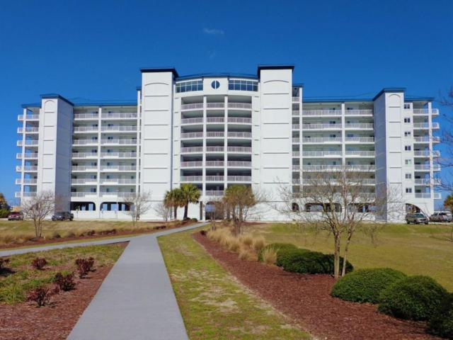 1550 Salter Path Road #203, Indian Beach, NC 28512 (MLS #100103745) :: Courtney Carter Homes