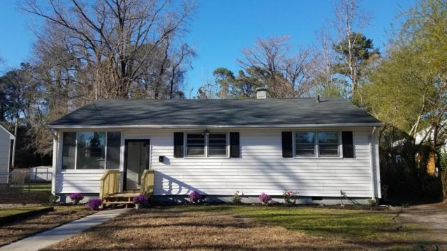 2104 Woodland Avenue, New Bern, NC 28560 (MLS #100103750) :: David Cummings Real Estate Team