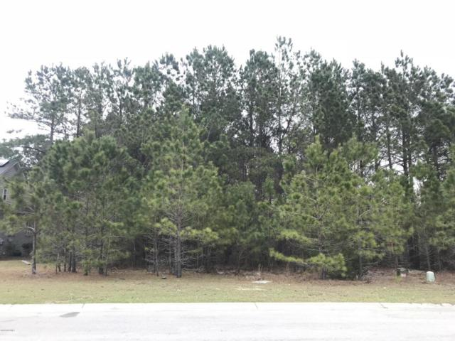 Lot 8 Yacht Basin Landing, Hampstead, NC 28443 (MLS #100103751) :: Courtney Carter Homes