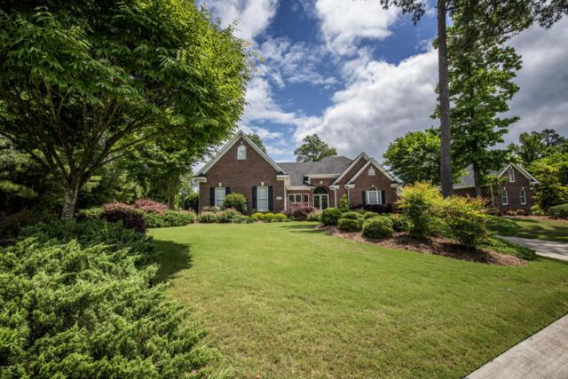190 Pilot House Drive, Wallace, NC 28466 (MLS #100103763) :: The Keith Beatty Team