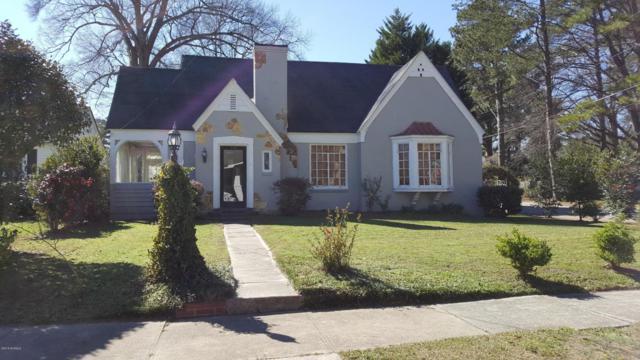 1011 Anderson Street NW, Wilson, NC 27893 (MLS #100103818) :: RE/MAX Essential