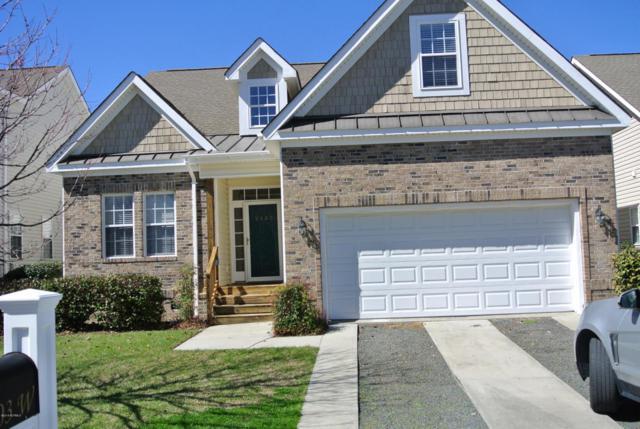 5103 Boss Court SE, Southport, NC 28461 (MLS #100103838) :: David Cummings Real Estate Team