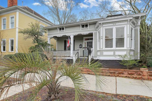 616 Princess Street, Wilmington, NC 28401 (MLS #100103859) :: David Cummings Real Estate Team