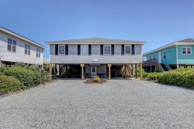 1205 Ocean Boulevard, Topsail Beach, NC 28445 (MLS #100103886) :: Harrison Dorn Realty