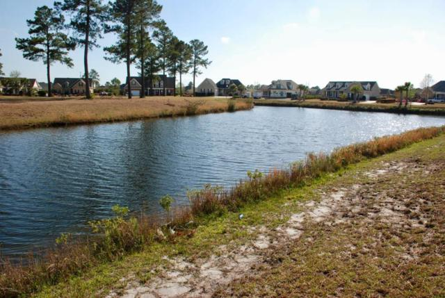 1006 Coralberry Court, Leland, NC 28451 (MLS #100103936) :: The Keith Beatty Team