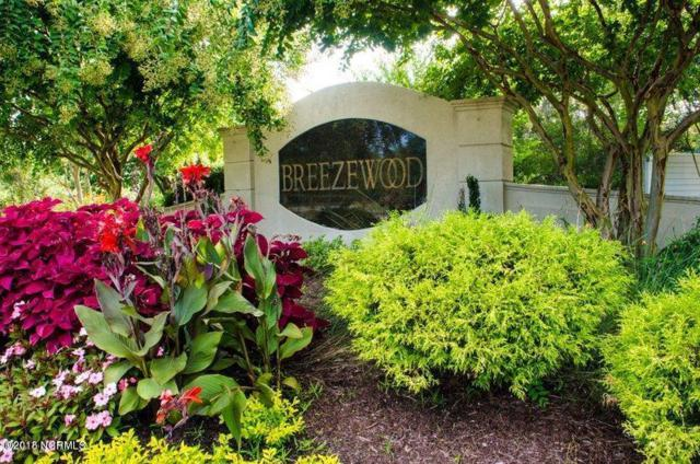 4158 Breezewood Drive #204, Wilmington, NC 28412 (MLS #100103949) :: David Cummings Real Estate Team