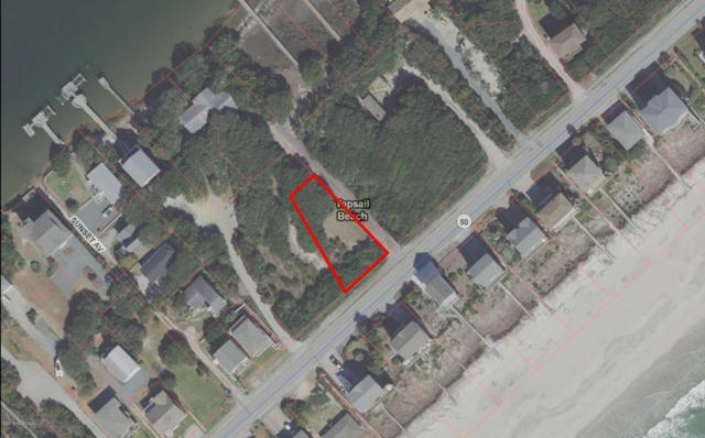 790 N Anderson Boulevard, Topsail Beach, NC 28445 (MLS #100103959) :: Harrison Dorn Realty