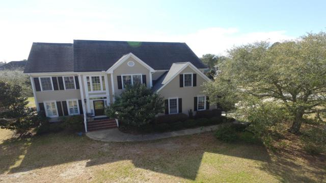 604 Chablis Way, Wilmington, NC 28411 (MLS #100103965) :: The Oceanaire Realty