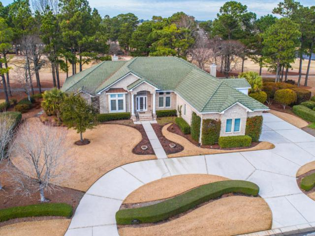 2021 Scrimshaw Place, Wilmington, NC 28405 (MLS #100103994) :: The Keith Beatty Team