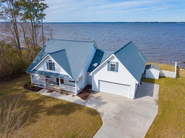122 Dory Court, Havelock, NC 28532 (MLS #100104078) :: Donna & Team New Bern