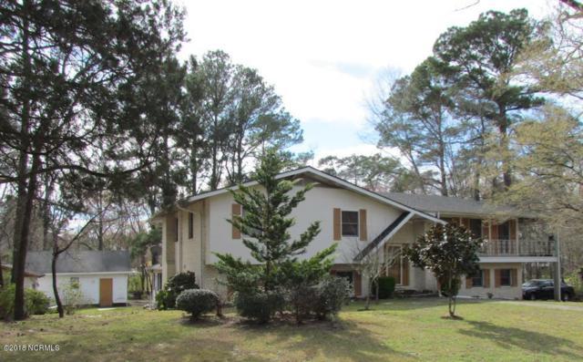 109 Steward Lane, Greenville, NC 27858 (MLS #100104104) :: RE/MAX Essential