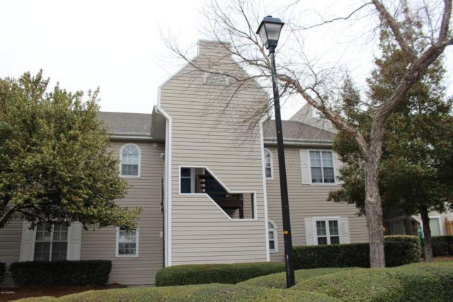 727 Bragg Drive H, Wilmington, NC 28412 (MLS #100104115) :: Courtney Carter Homes